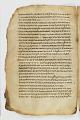 View Washington Manuscript III - The Four Gospels (Codex Washingtonensis) digital asset number 67