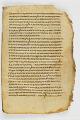 View Washington Manuscript III - The Four Gospels (Codex Washingtonensis) digital asset number 70