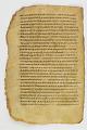 View Washington Manuscript III - The Four Gospels (Codex Washingtonensis) digital asset number 73