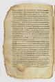View Washington Manuscript III - The Four Gospels (Codex Washingtonensis) digital asset number 75