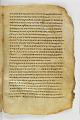 View Washington Manuscript III - The Four Gospels (Codex Washingtonensis) digital asset number 78