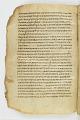 View Washington Manuscript III - The Four Gospels (Codex Washingtonensis) digital asset number 79