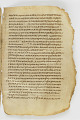View Washington Manuscript III - The Four Gospels (Codex Washingtonensis) digital asset number 84