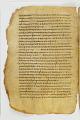 View Washington Manuscript III - The Four Gospels (Codex Washingtonensis) digital asset number 85