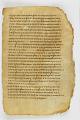 View Washington Manuscript III - The Four Gospels (Codex Washingtonensis) digital asset number 86