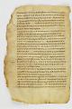 View Washington Manuscript III - The Four Gospels (Codex Washingtonensis) digital asset number 89
