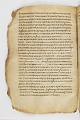 View Washington Manuscript III - The Four Gospels (Codex Washingtonensis) digital asset number 95