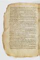 View Washington Manuscript III - The Four Gospels (Codex Washingtonensis) digital asset number 99
