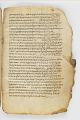 View Washington Manuscript III - The Four Gospels (Codex Washingtonensis) digital asset number 100