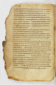 View Washington Manuscript III - The Four Gospels (Codex Washingtonensis) digital asset number 101