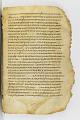 View Washington Manuscript III - The Four Gospels (Codex Washingtonensis) digital asset number 102