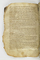 View Washington Manuscript III - The Four Gospels (Codex Washingtonensis) digital asset number 103