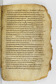 View Washington Manuscript III - The Four Gospels (Codex Washingtonensis) digital asset number 106