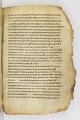 View Washington Manuscript III - The Four Gospels (Codex Washingtonensis) digital asset number 108
