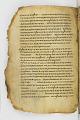 View Washington Manuscript III - The Four Gospels (Codex Washingtonensis) digital asset number 109