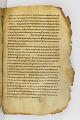 View Washington Manuscript III - The Four Gospels (Codex Washingtonensis) digital asset number 110