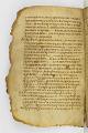 View Washington Manuscript III - The Four Gospels (Codex Washingtonensis) digital asset number 113