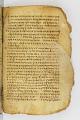 View Washington Manuscript III - The Four Gospels (Codex Washingtonensis) digital asset number 114