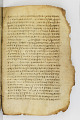View Washington Manuscript III - The Four Gospels (Codex Washingtonensis) digital asset number 116