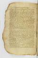 View Washington Manuscript III - The Four Gospels (Codex Washingtonensis) digital asset number 119