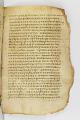 View Washington Manuscript III - The Four Gospels (Codex Washingtonensis) digital asset number 120