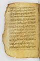 View Washington Manuscript III - The Four Gospels (Codex Washingtonensis) digital asset number 121