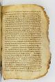 View Washington Manuscript III - The Four Gospels (Codex Washingtonensis) digital asset number 126