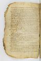 View Washington Manuscript III - The Four Gospels (Codex Washingtonensis) digital asset number 127