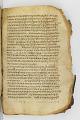 View Washington Manuscript III - The Four Gospels (Codex Washingtonensis) digital asset number 128