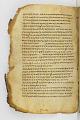 View Washington Manuscript III - The Four Gospels (Codex Washingtonensis) digital asset number 129