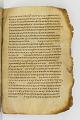 View Washington Manuscript III - The Four Gospels (Codex Washingtonensis) digital asset number 130