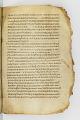 View Washington Manuscript III - The Four Gospels (Codex Washingtonensis) digital asset number 132