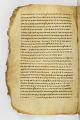 View Washington Manuscript III - The Four Gospels (Codex Washingtonensis) digital asset number 133