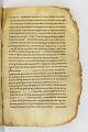 View Washington Manuscript III - The Four Gospels (Codex Washingtonensis) digital asset number 134