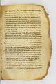 View Washington Manuscript III - The Four Gospels (Codex Washingtonensis) digital asset number 138
