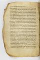 View Washington Manuscript III - The Four Gospels (Codex Washingtonensis) digital asset number 139