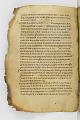 View Washington Manuscript III - The Four Gospels (Codex Washingtonensis) digital asset number 141