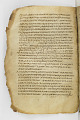 View Washington Manuscript III - The Four Gospels (Codex Washingtonensis) digital asset number 143