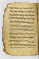 View Washington Manuscript III - The Four Gospels (Codex Washingtonensis) digital asset number 145