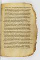 View Washington Manuscript III - The Four Gospels (Codex Washingtonensis) digital asset number 146