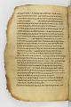 View Washington Manuscript III - The Four Gospels (Codex Washingtonensis) digital asset number 147
