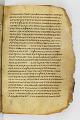 View Washington Manuscript III - The Four Gospels (Codex Washingtonensis) digital asset number 150