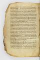 View Washington Manuscript III - The Four Gospels (Codex Washingtonensis) digital asset number 151