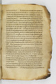 View Washington Manuscript III - The Four Gospels (Codex Washingtonensis) digital asset number 152