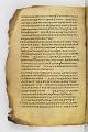 View Washington Manuscript III - The Four Gospels (Codex Washingtonensis) digital asset number 153