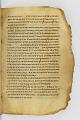 View Washington Manuscript III - The Four Gospels (Codex Washingtonensis) digital asset number 154