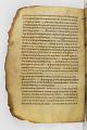 View Washington Manuscript III - The Four Gospels (Codex Washingtonensis) digital asset number 157