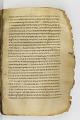 View Washington Manuscript III - The Four Gospels (Codex Washingtonensis) digital asset number 160