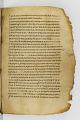 View Washington Manuscript III - The Four Gospels (Codex Washingtonensis) digital asset number 162
