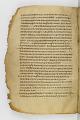 View Washington Manuscript III - The Four Gospels (Codex Washingtonensis) digital asset number 163